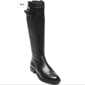 Steve Madden Anabell Riding Boot 8.5